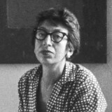 Lee Krasner: Artist Portrait