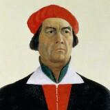 Kazimir Malevich: Artist Portrait